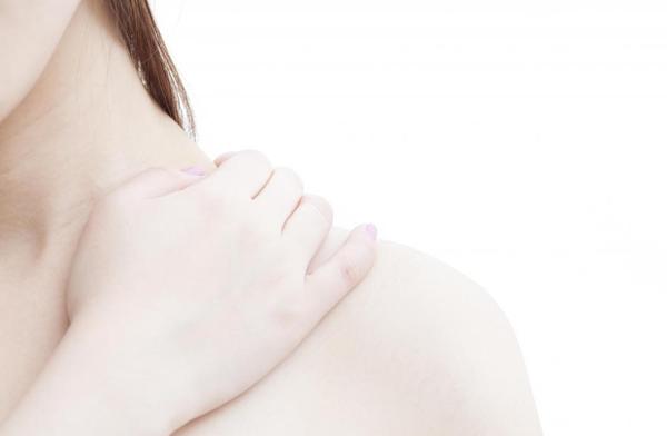 Basta de irritación en los hombros causada por el bretel!